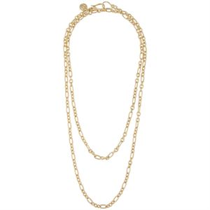 Picture of Adrift Gold Necklace